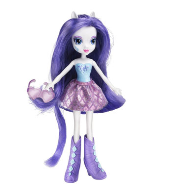 Кукла пони Рарити Rarity My Little Pony Equestria Girls