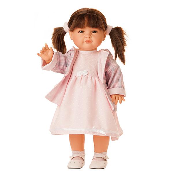 Paola Reina Кукла Лис, 42 см, Paola Reina